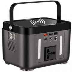 222Wh Portable Power Station G201WF