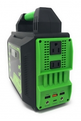 300Wh 300W Portable Power Station G301