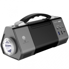 100W Portable Power Station G102