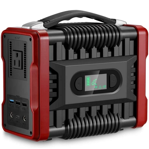 200W Portable Power Station G202